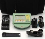 Leica Rcs1100 Remote Control Surveying Unit For Tps1100 And Tps1000 Total Stations