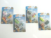 Thomas And Friends Minis Train Minature Toy Trains Kids Fun To Collect 4 Sets New