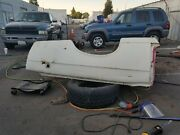 1966 Ford Ranchero Parts Drivers Side Quarter Panel Complete.