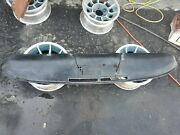 1966 Ford Ranchero Oem Dash Covered In Your Choice Of Oem Color New And New Foam