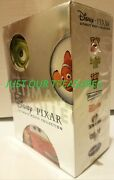 Disney-pixar Ultimate Movie Collection 8 Movies Dvd 2008 New Sealed