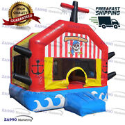 13x13ft Commercial Inflatable