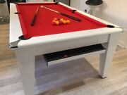 Superpool Dining Set New Classic Pool Diner With Benches And Top Stand