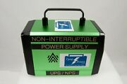 All Cpap Brands Non-interruptible Power Supply Ups / Nps 500wh Sleep Secure