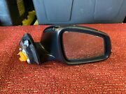 Bmw F30 F32 Right Passenger Side Door Mirror Auto Dimmed Fold Heated Oem 014