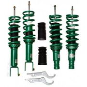 Tein Teingsh96-8uss2 For Acura Integra Dc2/dc4 Street Basis Z Coilovers