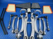 Bentley Gt Gtc Flying Spur Suspension Control Arms Filters And Wiper Blades 7320