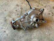 Bmw 11-13 E70 E71 X5 X6 Front Axle Gear Differential Carrier 3.15 Ratio Oem 79k