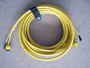 Marinco Telephone And Cable Tv Combo Cord- For Boats Or Rvs-andnbspphtv6599 50-foot