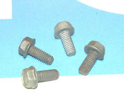 Oem 4-speed Pinion Bearing Retainer Bolts A-833 Challenger Cuda Barracuda