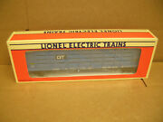 Lionel 16242 Grand Trunk Western 2 Tier Auto Carrier W/screens - Make Offers