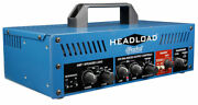 Radial Headload V16 - Power Soak And Di Output For Guitar Amps - 16 Ohms
