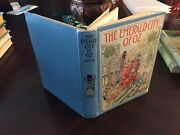 Emerald City Of Oz. 1st Edition 1st State 1910