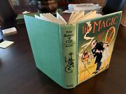 Magic Of Oz. 1st Edition 1st State. 1919