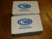 Two Hyperco 18i-1900-ht Coil Over Springs 36mm 1.417 I.d.1900 Pound Rate