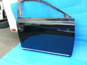 2017 2018 2019 2020 Lincoln Continental Door Right Front W Molding Black Oem