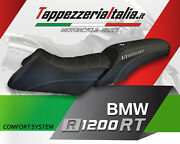 Seat Cover For R 1200 Rt 2006-2013 Mod Roberto Tb Comf By Tappezzeriaitalia.it