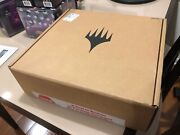 Throne Of Eldraine Deluxe Collection Box Magic The Gathering Mtg - In Stock Ship