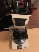 Swift M1000-d 4 Objectives Compound Microscope.