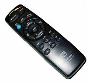 Replacement Remote Control For Crosley Cr1206a-wa Jukebox