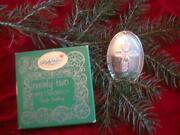 Towle Sterling 12 Days Of Christmas Ornament 1972
