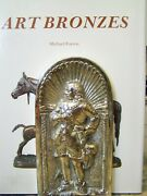 Antique Styled Bookend With Regal Matador English Knight Relief Figure Large