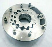 .for Re5r05a Transmission Pump Body And Gears Nissan Infiniti Kia