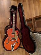 2004 Gretsch 6120 Dsv And0391957and039 Style Re-issue Duane Eddy Style