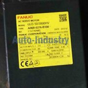 One Used Fanuc A06b-0276-b100 Tested Fully A06b0276b100 Fast Delivery