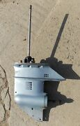 Lower End For A Evinrude 15 Hp Outboard Boat Motor 1983 E15rcta