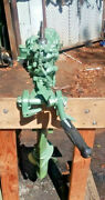 Partially Restored 1946-49 Johnson Td-20 Sea Horse 5 Hp Outboard Motor