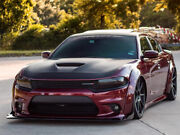 2015-2020 Dodge Charger Widebody Kit Demon Style Flares Only 14 Pc