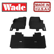 Sure-fit Floor Mats For Ford F-150