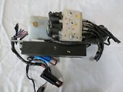 ✅ 06-09 Pontiac G6 Convertible Sliding Roof Top Control Hydraulic Pump And Module