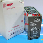 1pcs New Idec Switching Power Supply Ps5r-vg24