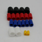 Vacuum Line Caps 1/8 3/16 1/4 3/8 5/16 Fits Chevy Ford Mpr Assorted Kit