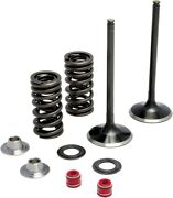 Moose Racing Forged Valve Exhaust Conversion Kit - Made In The Usa 0926-2444