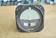 Edo-aire Mitchell Turn And Bank Indicator / Turn Coordinator 52d75-10