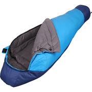 Warm Sleeping Bag Fantasy 233 Primaloft +3andhellip -2anddegc S - Xxl Size Left And Right Zip
