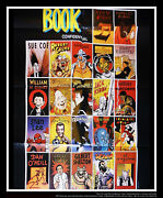 Comic Book Confidential A 24 X 32 French Moyenne Movie Poster Original 1988