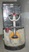 Crown Electric Pallet Jack - Charger Included Free Shipping