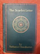 The Scarlet Letter 1850 First Edition Nathaniel Hawthorne