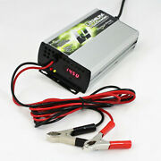 Lp-1011 Lithium Pros Battery Racing, Charger, Li-ion Intellicharger, 12.8v/17a F