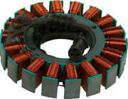 Cycle Electric Replacement Motorcycle Stator Direct Fit Ce-8012 Made In Usa