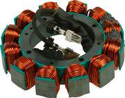 Cycle Electric Replacement Motorcycle Stator Direct Fit Ce-3845-97 Made In Usa