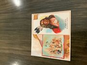 1888 N36 Allen And Ginter The American Indian Mad Black Eye Blackfeet Sioux