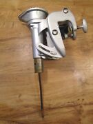 Martin 100 Outboard Swivel Assembly Transom Clamp