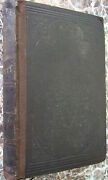 Little Dorrit 1857 By Charles Dickens True First Us Edition Petersonand039s