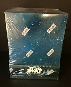 Star Wars Attack Of The Clones Lcg Two-player Starter Set Box Brand New Factor