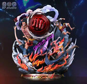 One Piece Figure Bp Studio 16 Luffy One Piece Gk Resin Statue In Stock